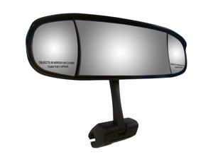 CIPA Mirrors 02129 Extreme Boat Mirror
