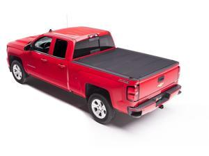 BAK Industries 48125 BAKFlip MX4 Hard Folding Truck Bed Cover