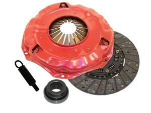 Ram Clutches 88764HDX HDX Clutch Set