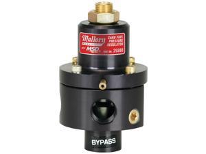 MSD Ignition 29388 Universal Pressure Regulator * NEW *