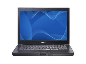 Refurbished: Dell latitude E6410 Notebook - Intel Core i7 2.67Ghz, 4GB 160GB - Windows 7 pro 64