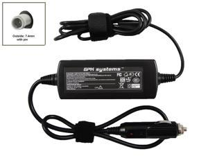 GPK Systems Car Charger for Dell Inspiron 14&#59; Dell Inspiron 14 5458&#59; Dell Inspiron 15 3541&#59; Dell Inspiron 15 3543&#59; Dell Inspiron 15 3551&#59; Dell Inspiron 15 5545 Power Supply Cord
