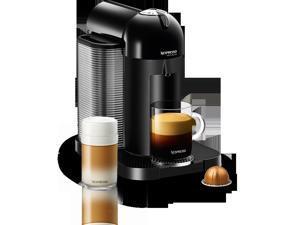 Nespresso Vertuoline in Black