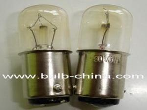 Miniature lamp 30v 5w ba15d t16x35 A055 GREAT 10pcs