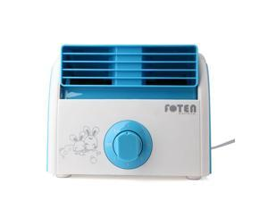 Foten FT-20 High Quality Mini Adjustable Electrical Bladeless Fan