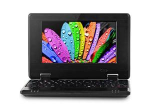7 inch 789 PC MID Android 4.2 Notebook WM8880 Dual Core 1.5GHz WVGA Screen 8GB ROM Camera WiFi Ethernet HDMI