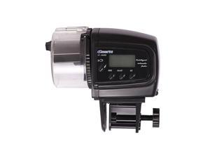 "AF-2009D 1.1"" LCD Automatic Aquarium Fish Feeder"