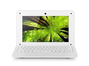 Android 4.2 1089 Netbook WM8880 Dual Core 1.5GHz with 10.1 inch WSVGA Screen WIFI HDMI TF 512MB RAM 4GB ROM