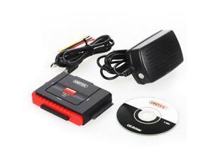 UNITEK Y-1031 USB to IDE / SATA Adapter