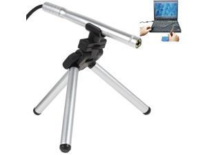 Portable HD Digital Microscope for Multi-purpose with Anti-tremble Picture Capture Function