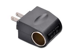New 110V-220V AC Wall Power to 12V DC Car Cigarette Lighter Adapter Converter
