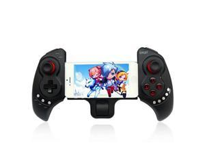 "iPega PG-9023 Portable Wireless Bluetooth 3.0 Game Controller Gamepad with Telescopic 5-10"" for Android 3.2 IOS 4.3 Bluetooth 3.0 Above Smartphones Tablet PC Win7 Win8 Computer"