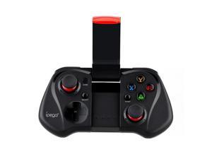 iPega Bluetooth Telescopic Gaming Controller PG-9033 for Suitable with iOS Android PC for iPhone iPad Samsung