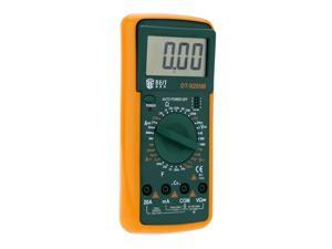BEST DT-9205M Multi-function Digital Meter Intelligent Digit Multi-meter Digital Multimeter Multimetro