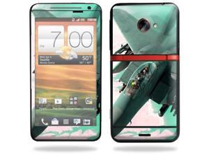 Skin Decal cover for HTC Evo 4G LTE Sprint Sticker sticker Fighter Jet