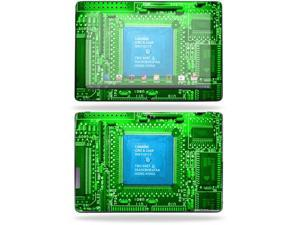 "Mightyskins Protective Skin Decal Cover for Asus Transformer Infinity TF700 Tablet with 10.1"" screen wrap sticker skins Circuit Board"