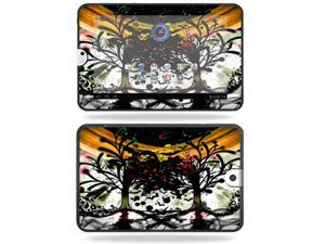 Mightyskins Protective Vinyl Skin Decal Cover for Toshiba Thrive 10.1 Android Tablet wrap sticker skins Tree of Life