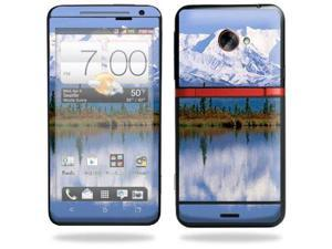 Skin Decal cover for HTC Evo 4G LTE Sprint Sticker sticker Mountains
