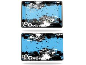 MightySkins Protective Vinyl Skin Decal Cover for Asus Eee Pad Transformer TF101 sticker skins Hip Splatter