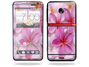 Mightyskins Protective Vinyl Skin Decal Cover for HTC Evo 4G LTE Sprint Cell Phone wrap sticker skins Flowers