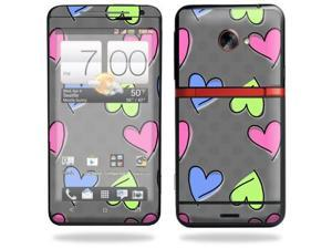 Skin Decal cover for HTC Evo 4G LTE Sprint Sticker sticker Girly