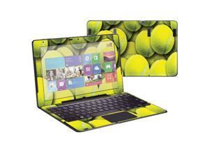 """Mightyskins Protective Skin Decal Cover for Samsung ATIV Smart PC Pro 700T with 11.6"""" screen wrap sticker skins Tennis"""