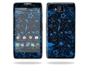 Mightyskins Protective Skin Decal Cover for Motorola Droid Razr Hd & Razr Maxx HD Cell Phone wrap sticker skins Dream