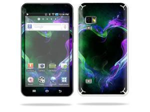 Mightyskins Protective Vinyl Skin Decal Cover for Samsung Galaxy Player 5.0 MP3 Player Android WiFi wrap sticker skins Hot Love