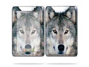 "Mightyskins Protective Skin Decal Cover for Lenovo IdeaPad A1 7"" inch Tablet wrap sticker skins Wolf"