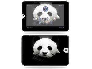 Mightyskins Protective Vinyl Skin Decal Cover for Toshiba Thrive 10.1 Android Tablet wrap sticker skins Panda
