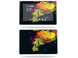 Mightyskins Protective Vinyl Skin Decal Cover for Asus Eee Pad Transformer TF101 wrap sticker skins Flourishes
