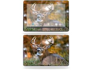 "Mightyskins Protective Skin Decal Cover for Asus Transformer Infinity TF700 Tablet with 10.1"" screen wrap sticker skins Deer"