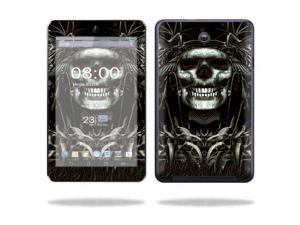 Mightyskins Protective Skin Decal Cover for Asus MeMO Pad HD 7 Tablet wrap sticker skins Wicked