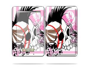 "Mightyskins Protective Skin Decal Cover for Lenovo IdeaPad A1 7"" inch Tablet wrap sticker skins Skull Hawk"