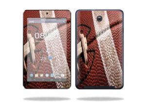 Mightyskins Protective Skin Decal Cover for Asus MeMO Pad HD 7 Tablet wrap sticker skins Football
