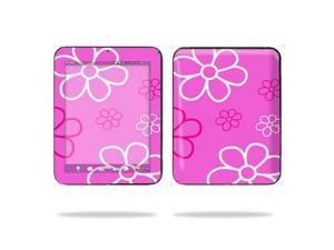 "Mightyskins Protective Vinyl Skin Decal Cover for HP TouchPad 9.7 "" Inch WiFi 16GB 32GB tablet wrap sticker skins Flower Power"