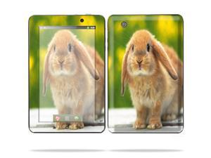 "Mightyskins Protective Skin Decal Cover for Lenovo IdeaPad A1 7"" inch Tablet wrap sticker skins Rabbit"