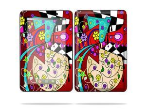 "Mightyskins Protective Skin Decal Cover for Lenovo IdeaPad A1 7"" inch Tablet wrap sticker skins Eye Candy"
