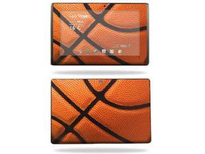 Mightyskins Protective Vinyl Skin Decal Cover for Asus Eee Pad Transformer TF101 wrap sticker skins Basketball