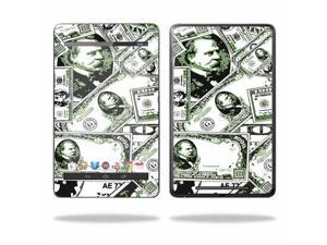 """Mightyskins Protective Skin Decal Cover for Asus Google Nexus 7 Tablet with 7"""" screen wrap sticker skins Phat Cash"""