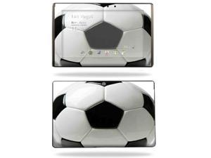 Mightyskins Protective Vinyl Skin Decal Cover for Asus Eee Pad Transformer TF101 wrap sticker skins Soccer