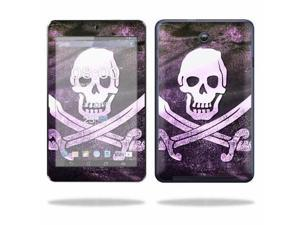 Mightyskins Protective Skin Decal Cover for Asus MeMO Pad HD 7 Tablet wrap sticker skins Pirate
