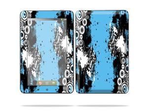 "Mightyskins Protective Skin Decal Cover for Lenovo IdeaPad A1 7"" inch Tablet wrap sticker skins Hip Splatter"
