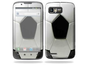 Mightyskins Protective Skin Decal Cover for Motorola Atrix 2 II (version 2) Cell Phone Sticker Soccer
