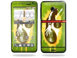 Skin Decal cover for HTC Evo 4G LTE Sprint Sticker sticker Sonic DJ