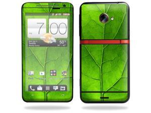Skin Decal cover for HTC Evo 4G LTE Sprint Sticker sticker Green Leaf