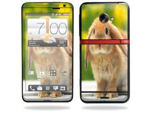 Skin Decal cover for HTC Evo 4G LTE Sprint Sticker sticker Rabbit