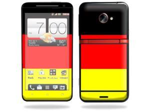 Skin Decal cover for HTC Evo 4G LTE Sprint Sticker sticker German Flag