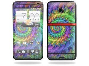 Skin Decal cover for HTC Evo 4G LTE Sprint Sticker sticker Tripping