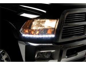 Putco 290120B LED Dayliner G3&#59; Black Trim&#59;